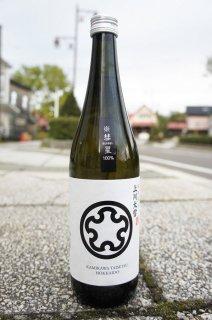 《普通》特別純米酒・上川大雪(かみかわたいせつ)彗星・北海道 上川大雪酒造