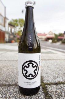 《普通》特別純米酒・上川大雪(かみかわたいせつ)きたしずく・北海道 上川大雪酒造