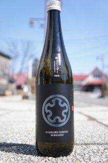 《普通》純米大吟醸・上川大雪(かみかわたいせつ)きたしずく 35・北海道 上川大雪酒造