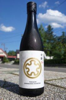《やや辛口》純米大吟醸・上川大雪(かみかわたいせつ)北海道 上川大雪酒造 碧雲蔵