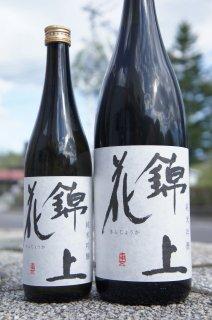 《やや辛口》純米吟醸・五橋(ごきょう)錦上花・山口県 酒井酒造
