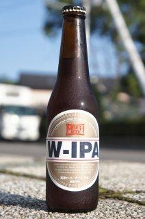 《ビール》箕面ビール  W-IPA・大阪府 株式会社箕面ビール