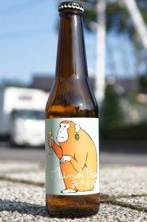 《ビール》箕面ビール おさるIPA・大阪府 株式会社箕面ビール