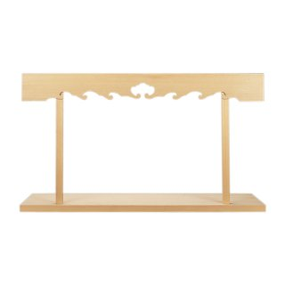 神棚用棚板・3尺(米ヒバ製)