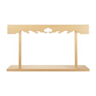 神棚用棚板・3尺6寸5分(米ヒバ製)