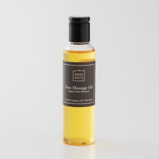 MERIKOTI Foot Massage Oil