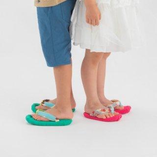 親子で作ろう!【ワークショップ】 JonoJonoの布ぞうりレッスン