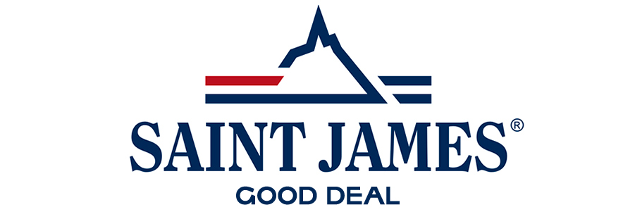 SAINT JAMES(セントジェームス)を中心としたセレクトショップGOOD DEAL(グッドディール)