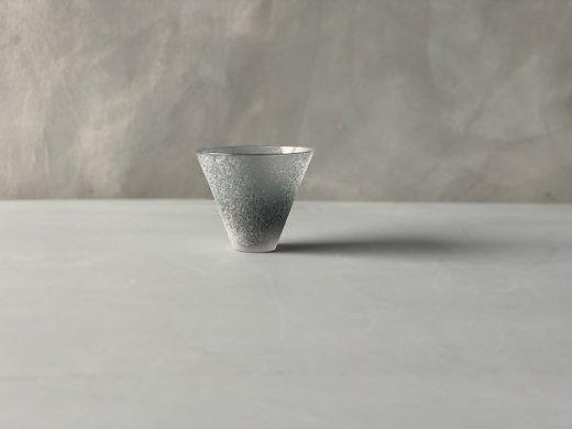 うたかたグラス(グレー)/sorte glass(関野ゆうこ)