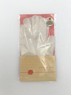 上州絹屋 シルク手袋