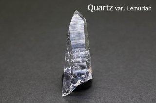 水晶 ポイント コロンビア産|レムリアンクォーツ|Lemurian Quartz|