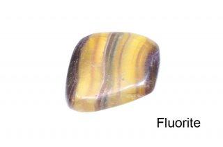 【お守り石】フローライト お守り石 アルゼンチン産 蛍石 Fluorite 