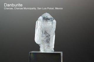 タンビュライト 結晶 メキシコ産 ダンブリ石 Danburite Charcas, Charcas Municipality, San Luis Potosi, Mexico