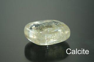 【お守り石】カルサイト お守り石 Calcite|方解石|