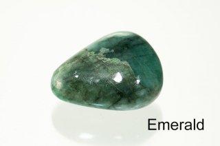 【お守り石】エメラルド お守り石 Emerald|緑柱石|