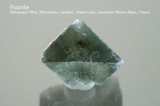 フローライト 結晶石 フランス産|蛍光|Marsanges Mine, Auvergne-Rhone-Alpes, France|蛍石|Fluorite|