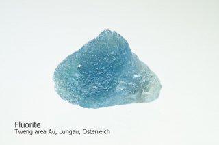 フローライト 結晶 オーストリア産|蛍石|Tweng area Au, Lungau, Osterreich|