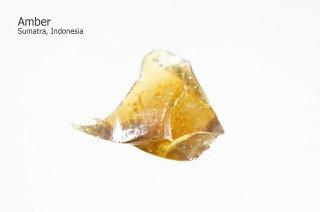 アンバー 原石 インドネシア産|Blue Amber |Sumatra, Indonesia|琥珀|