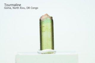 トルマリン 結晶 コンゴ共和国 産|リシア電気石|Goma, North Kivu, DR Congo|Tourmaline|