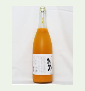 鳳凰美田 みかん 1.8L