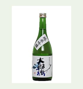 大瑠璃 純米吟醸 720ml