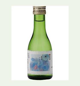 【完売】司牡丹 純米 AMAOTO(雨音)180ml