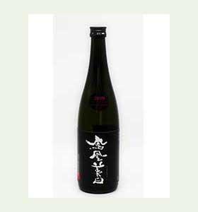 【受付終了】鳳凰美田 黒判 720ml(復刻版限定酒)
