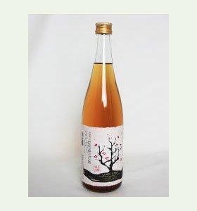 鳳凰美田 熟成秘蔵梅酒 720ml