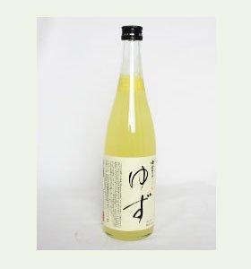 鳳凰美田 ゆず酒 720ml