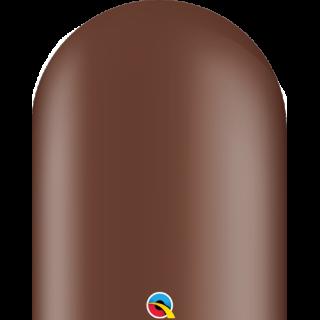 クオラテックス 646Q チョコレートブラウン 50入