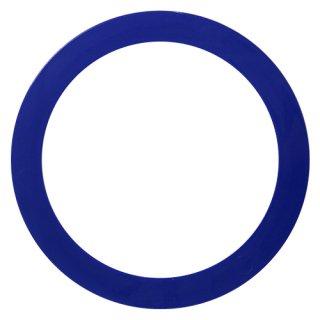 ミスターババッシュリバーシブルリング ホワイト/ブルー