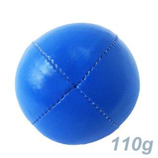 ミスターババッシュ ビーンバッグ ハンディ110g 単色 ブルー