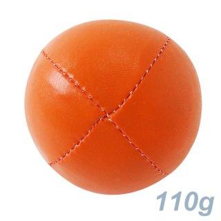 ミスターババッシュ ビーンバッグ ハンディ110g 単色 オレンジ