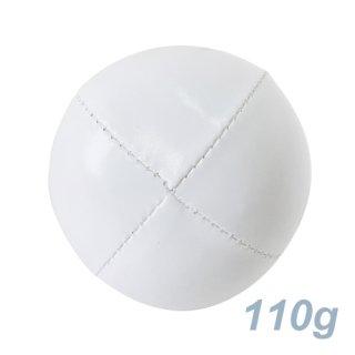 ミスターババッシュ ビーンバッグ ハンディ110g 単色 ホワイト