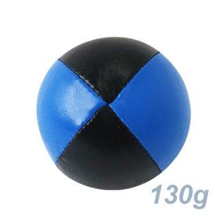 ミスターババッシュ ビーンバッグ ノーマル130g ブラック/ブルー