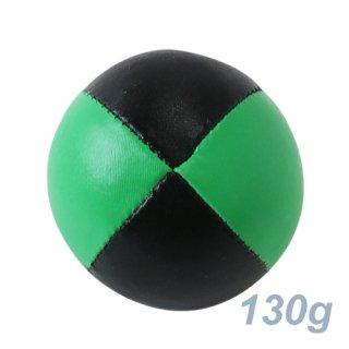 ミスターババッシュ ビーンバッグ ノーマル130g ブラック/グリーン