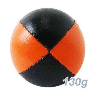 ミスターババッシュ ビーンバッグ ノーマル130g ブラック/オレンジ