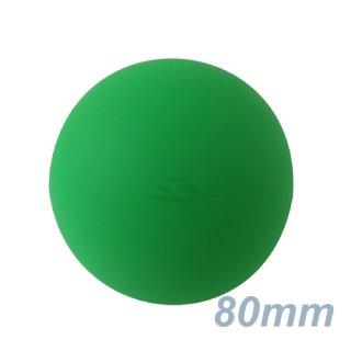 ミスターババッシュ ステージボール ピーチ80mm グリーン
