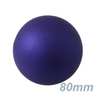 ミスターババッシュ ステージボール ピーチ80mm パープル