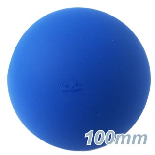 ミスターババッシュ ステージボール ピーチ100mm ブルー