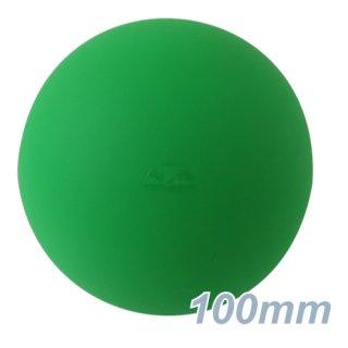 ミスターババッシュ ステージボール ピーチ100mm グリーン