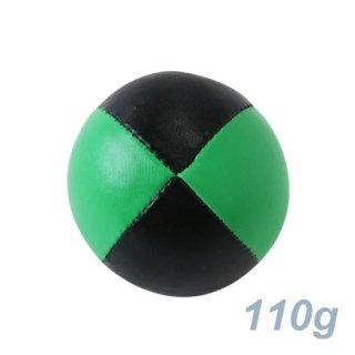 ミスターババッシュ ビーンバッグ ハンディ110g ブラック/グリーン