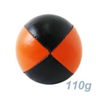ミスターババッシュ ビーンバッグ ハンディ110g ブラック/オレンジ