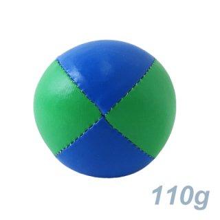 ミスターババッシュ ビーンバッグ ハンディ110g ブルー/グリーン