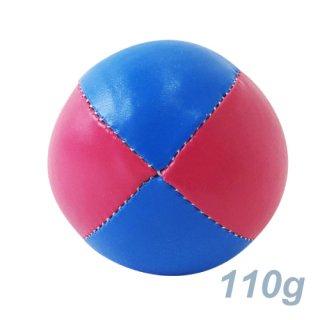 ミスターババッシュ ビーンバッグ ハンディ110g ブルー/ピンク