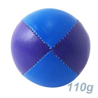 ミスターババッシュ ビーンバッグ ハンディ110g ブルー/パープル