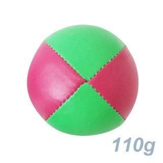 ミスターババッシュ ビーンバッグ ハンディ110g グリーン/ピンク