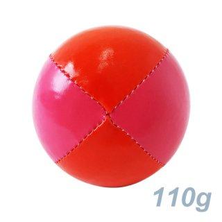 ミスターババッシュ ビーンバッグ ハンディ110g レッド/ピンク