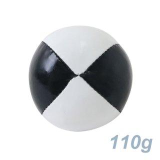 ミスターババッシュ ビーンバッグ ハンディ110g ホワイト/ブラック