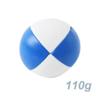 ミスターババッシュ ビーンバッグ ハンディ110g ホワイト/ブルー
